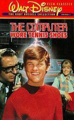 the_computer_wore_tennis_shoes movie cover