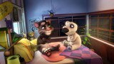 Talking Tom and Friends photos