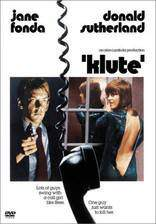 klute movie cover
