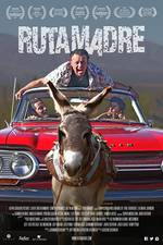 Ruta Madre movie cover