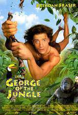 george_of_the_jungle movie cover
