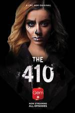 The 410 movie cover
