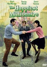 the_happiest_millionaire movie cover