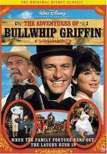 the_adventures_of_bullwhip_griffin movie cover