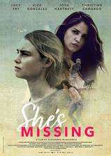 she_s_missing movie cover