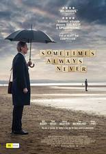 Sometimes Always Never movie cover