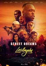 street_dreams_los_angeles movie cover