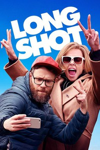 Long Shot main cover