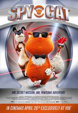 Spy Cat movie cover