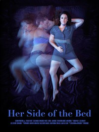 Her Side of the Bed main cover