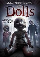 dolls_2019 movie cover
