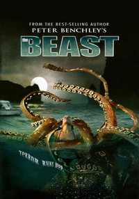 The Beast movie cover