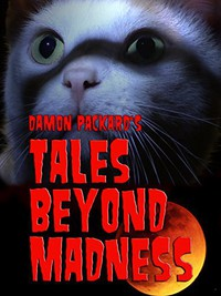 Tales Beyond Madness main cover
