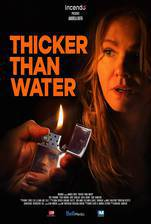 Thicker Than Water movie cover