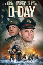 D-Day movie cover