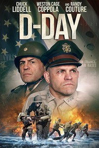 D-Day main cover