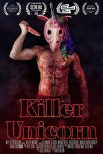 Killer Unicorn movie cover