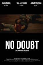 No Doubt movie cover