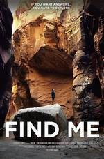 Find Me movie cover