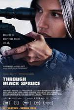 through_black_spruce movie cover