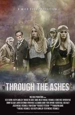 Through the Ashes movie cover