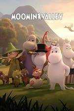 moominvalley movie cover
