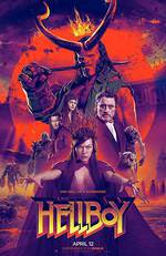 hellboy_2019 movie cover