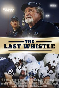 The Last Whistle main cover