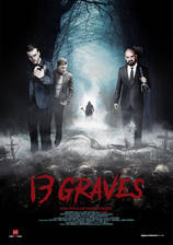 13 Graves movie cover
