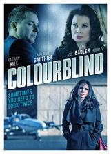 Colourblind movie cover