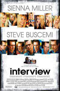Interview main cover