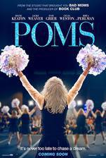 poms movie cover