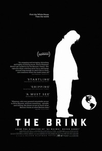The Brink main cover