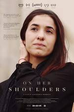 on_her_shoulders movie cover