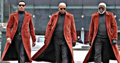 Shaft movie photo
