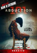 Abduction 101 movie cover