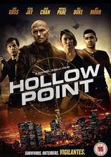 Hollow Point movie cover