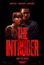 The Intruder movie cover