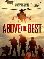 Above the Best movie cover