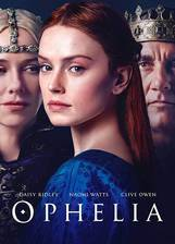 Ophelia movie cover