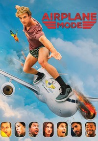 Airplane Mode main cover