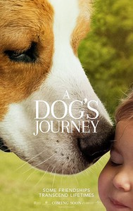 A Dog's Journey main cover