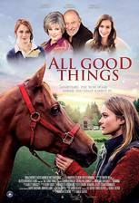 All Good Things movie cover