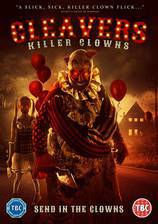 cleavers_killer_clowns movie cover
