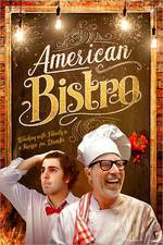 American Bistro movie cover