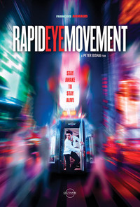 Rapid Eye Movement main cover