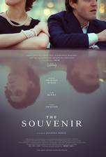 The Souvenir movie cover