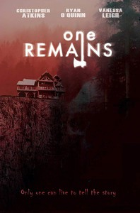 One Remains main cover