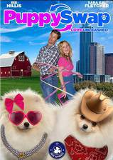 Puppy Swap Love Unleashed movie cover