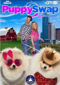 Puppy Swap Love Unleashed main cover